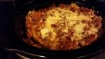 Crockpot – Lasagne medkeso