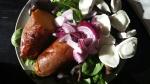Crockpot – Mumsiga rödbetor och krämigsötpotatis