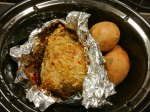 Crockpot- Helstekt fläskkarré medsötpotatis